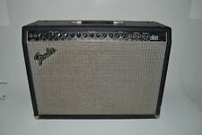 Fender Ultimate Chorus PR204 Electric Guitar 2x12 Combo Amplifier Amp Mexico