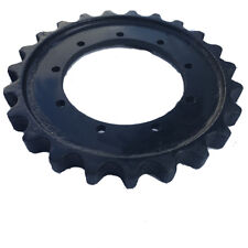 The Mini Excavator Sprocket For Kubota KX121-2