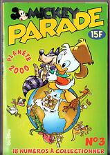 ¤ MICKEY PARADE n°238 ¤ 10/1999