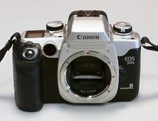 Canon EOS-50 E 35mm Spiegelreflexkamera