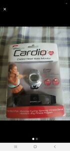 NEW Sportline Cardio 630 Women's Coded Heart Rate Monitor