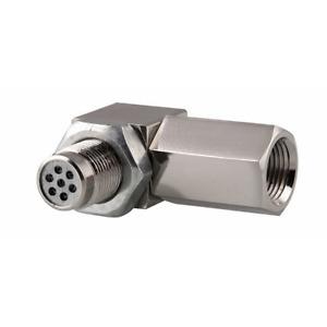 90° Oxygen O2 Sensor Spacer Adapter Bung Catalytic Converter Check Engine Light