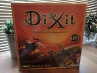 Asmodee Dixit Board Game - New Sealed Creative Fun Family Game