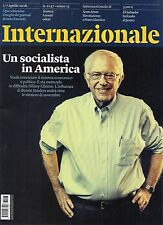 Internazionale 2016 1147#Bernie Sanders,qqq