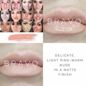 Bravo AUTHENTIC SeneGence LipSense Full Size SEALED