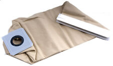 Nilfisk VP300, GD910, GD1000, GD1005, GD2000 Cloth Vacuum Bag (22251800)