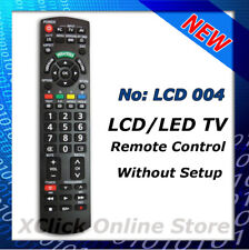 LED TV Remote- Compatible for Panasonic