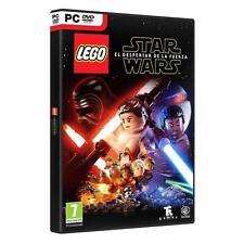 Videojuegos de acción, aventura Star Wars PC