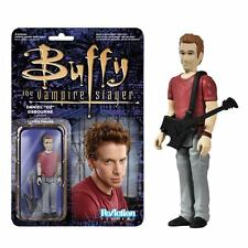 Buffy the Vampire Slayer Oz ReAction Retro Action Figure - New