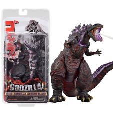 Shin Godzilla 2016 Atomic Blast Collectible Action Figures Model Statue Toy Gift