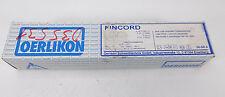 300 Stück Oerlikon Fincord 1,6x250mm Stabelektroden/Schweißelektroden NEU OVP
