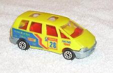 Vintage Novacar (Rare Unspun) 110 Renault Espace Van 28 Racing Team Diecast MINT