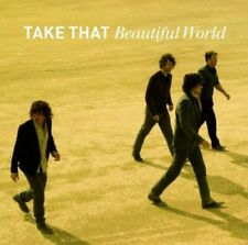 TAKE THAT - BEAUTIFUL WORLD NUEVO CD