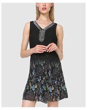 Robes Desigual en polyester Taille 36 pour femme