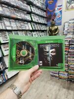 Dishonored 2 for Xbox One XBOX-ONE(XB1) Action / Adventure (Video Game)