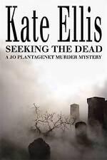 Seeking the Dead by Kate Ellis (Paperback) New Book