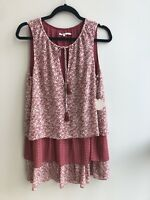 REVOLVE Tularosa Floral Dress Size M NWT $158