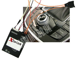 Audi 3G/3G+/4G Video TV In Motion Free Interface Audi A6/A7/A8/Q7/A4/A5 2011>