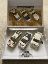 Unboxed Scalextric Slot Car Stig Blomqvist Ford Rs200 C3372A