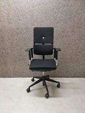 Steelcase Please V2 Schwarz -Bürodrehstuhl - Schreibtischsthuul