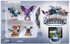 Brand New Skylanders Battlegrounds: Mobile Starter Pack - iOS, free shipping