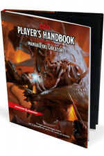 Asmodee Dungeons & Dragons: Manuale del Giocatore
