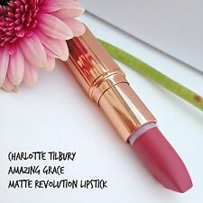Authentic and Brandnew Charlotte Tilbury Matte Revolution - Amazing Grace