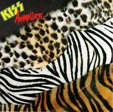 Animalize - Kiss (CD, 1990, Island/Mercury, 822 495-2)