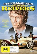 THE REIVERS (1969) - BRAND NEW & SEALED DVD (STEVE MCQUEEN) REGION 4, WIDESCREEN