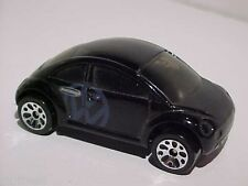 Volkswagen Concept 1 Beetle Matchbox 1/64 Diecast Made in China 1995 Mint Loose