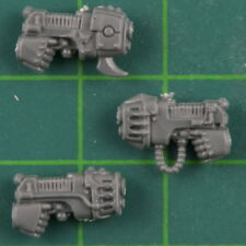 Chaos Space Marines Raptors 3 Plasmapistolen Warhammer 40K Bitz 5658