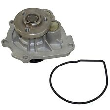 For Chevy Aveo5 Cruze Limited Sonic Pontiac G3 Saturn Astra L4 Engine Water Pump