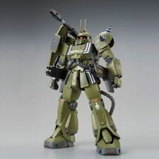 Premium Bandai MG 1/100 Mobile Suit Gundam MSV IAN GRADEN'S ZAKU CANNON Model