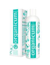 organicum Shampoo mit Wildkräutern gegen Jucken, Haarausfall & Schuppen - Vegan!