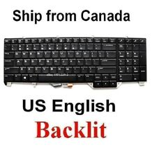 Keyboard for Dell Alienware 17 R2 R3 - US 0K7K23 NSK-LC1BC PK1318F1A06