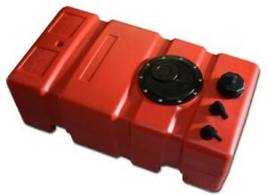 Einbautank für Benzin und Diesel Kraftstofftank Bootstank Benzintank Boot