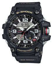 Casio GG 1000 1aer G-shock MUDMASTER Black