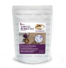 Instant Taro Premium Mix Powder Taro Soft Bubble Milk Tea Powder 500g_ag