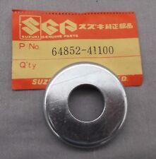 Genuine Suzuki RM250 RM370 Rear Wheel Hub Bearing Dust Cover Cap 64852-41100