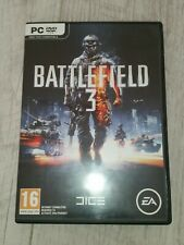 Battlefield 3-Edición Limitada-PC DVD ROM