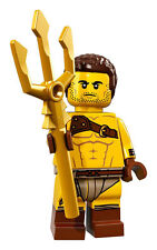 2017 LEGO #71018 Minifigures Series 17 Roman Gladiator