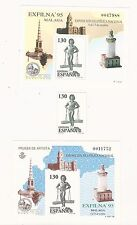Spain: 1995; Catalogue Edifil P.O #35 official proof, mint NH. SP223