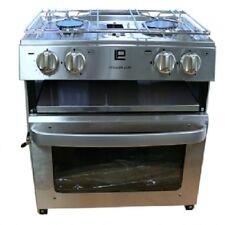 Voyager Cooker 4500 Oven Hob & Grill LPG Boat / Caravan / Motorhome