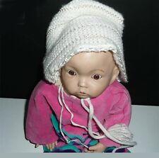 Aaron Dianna Effner muñeca de porcelana aprox. cm 40