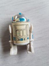 Vintage Figura De Star Wars R2-D2 Sensorscope