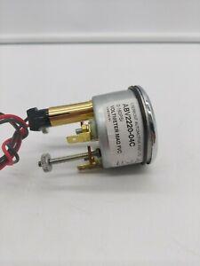 Smiths VoltMeter 52 MM Diameter Classic Mini Cooper unused