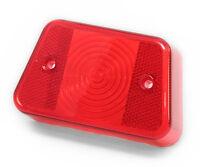 Tail Light Lens - Polaris Snowmobile - Replaces 4032046 - EPISN103