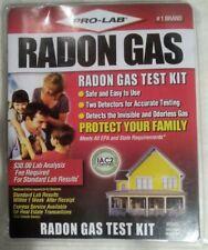 Pro-Lab  Radon Gas Test Kit, RA100