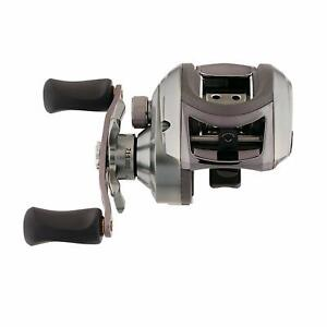 PFLUEGER PURIST 7 7.1:1 RIGHT HAND High Speed Low Profile BaitCast Fishing Reel