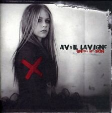 Avril Lavigne / Under My Skin *NEW* CD